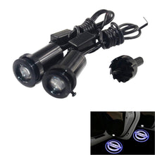 Load image into Gallery viewer, 2Pcs  Puddle Lights Car Door Projector Lights Fit Nissan Free Shipping