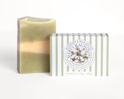 Rosemary & Wild Nettle Soap