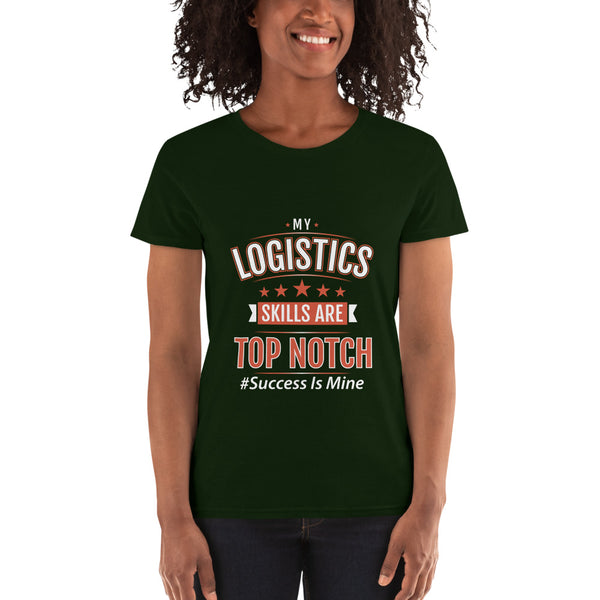 Top Notch Women's T-shirt