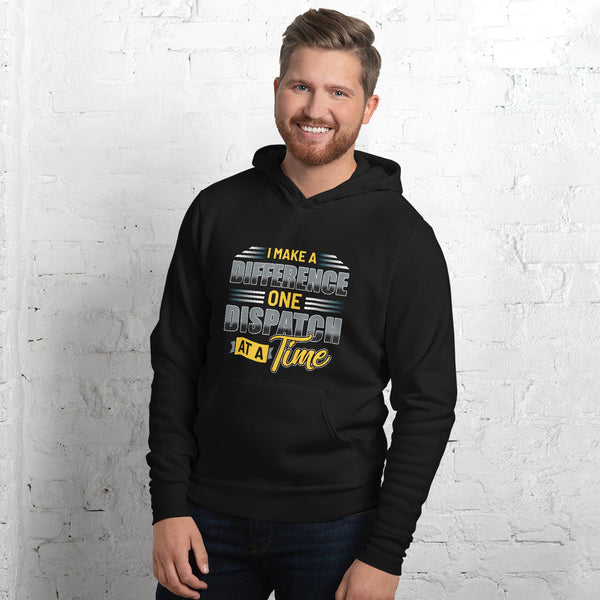 ONE DISPATCH MEN'S HOODIE