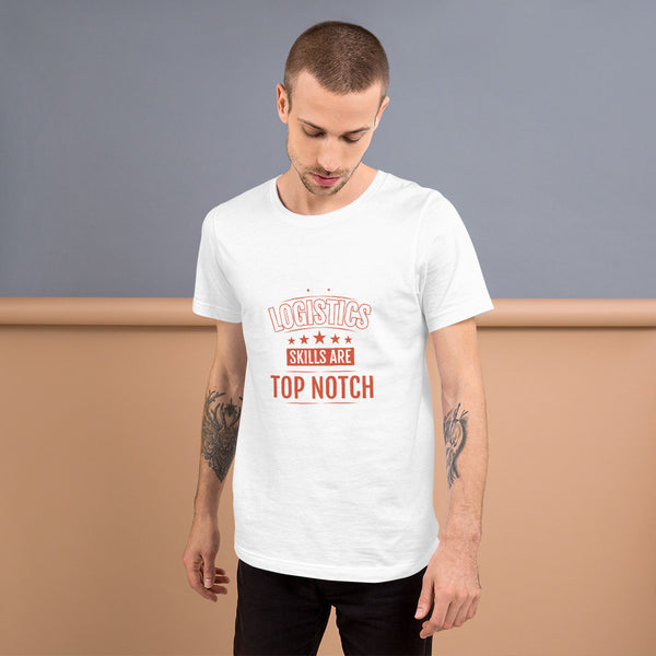 Top Notch Men's T-Shirt