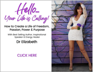 """Hello...Your Life is Calling!"" Coaching Program- THRIVE, Don't Just Survive💜"
