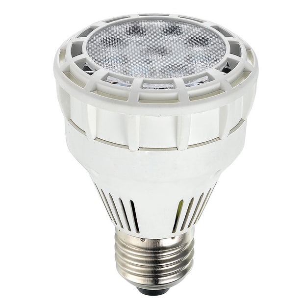 Low Ceiling LED Jewelry Light Bulbs. Diamond LED Lighting for Jewelry Stores.