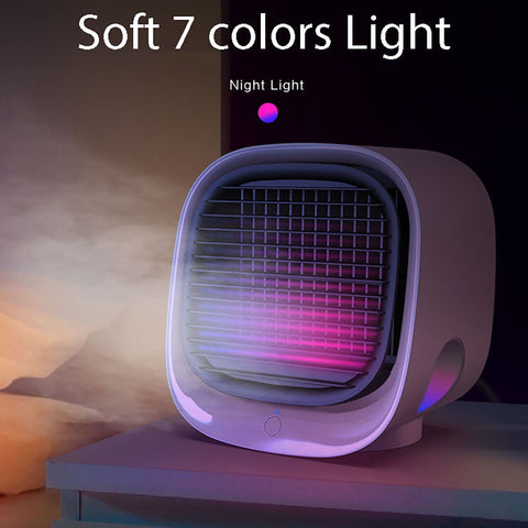 Seven Colors light