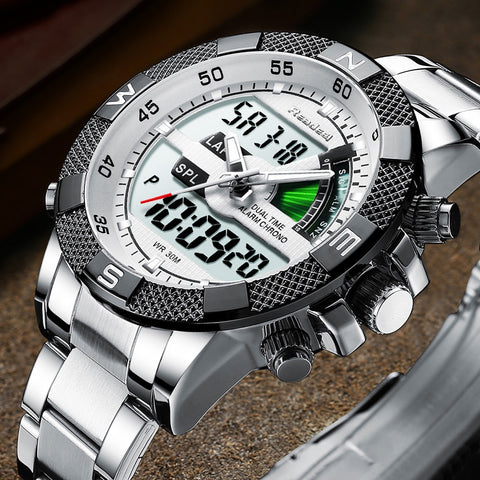 SPORT LUXURY LED MEN WATCHES
