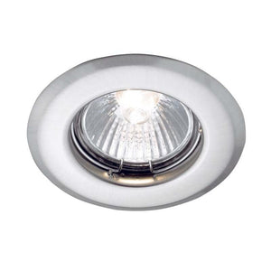 Markslöjd Downlight Spot Vit Ip44