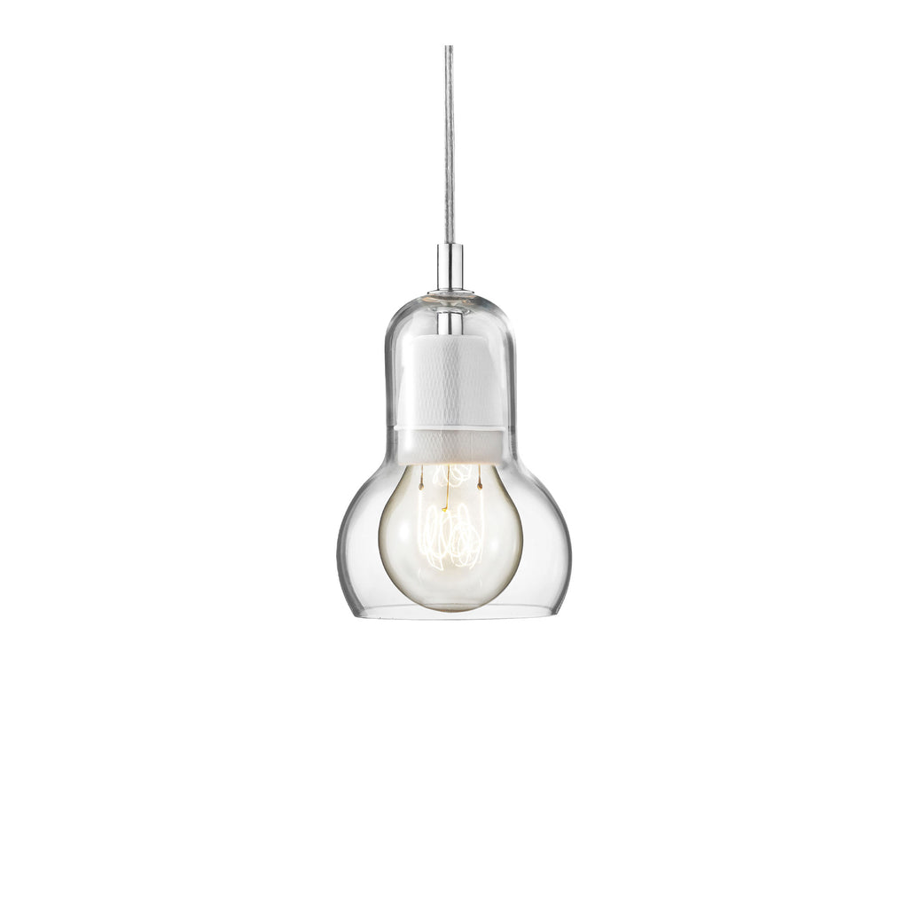 &Tradition Bulb SR1 Taklampa Glas Transparent sladd