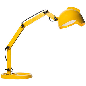 Diesel with Foscarini Duii Bordslampa Gul