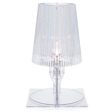 Kartell Take bordslampa