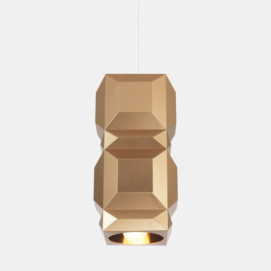 Lee Broom OLO Large Taklampa Guld