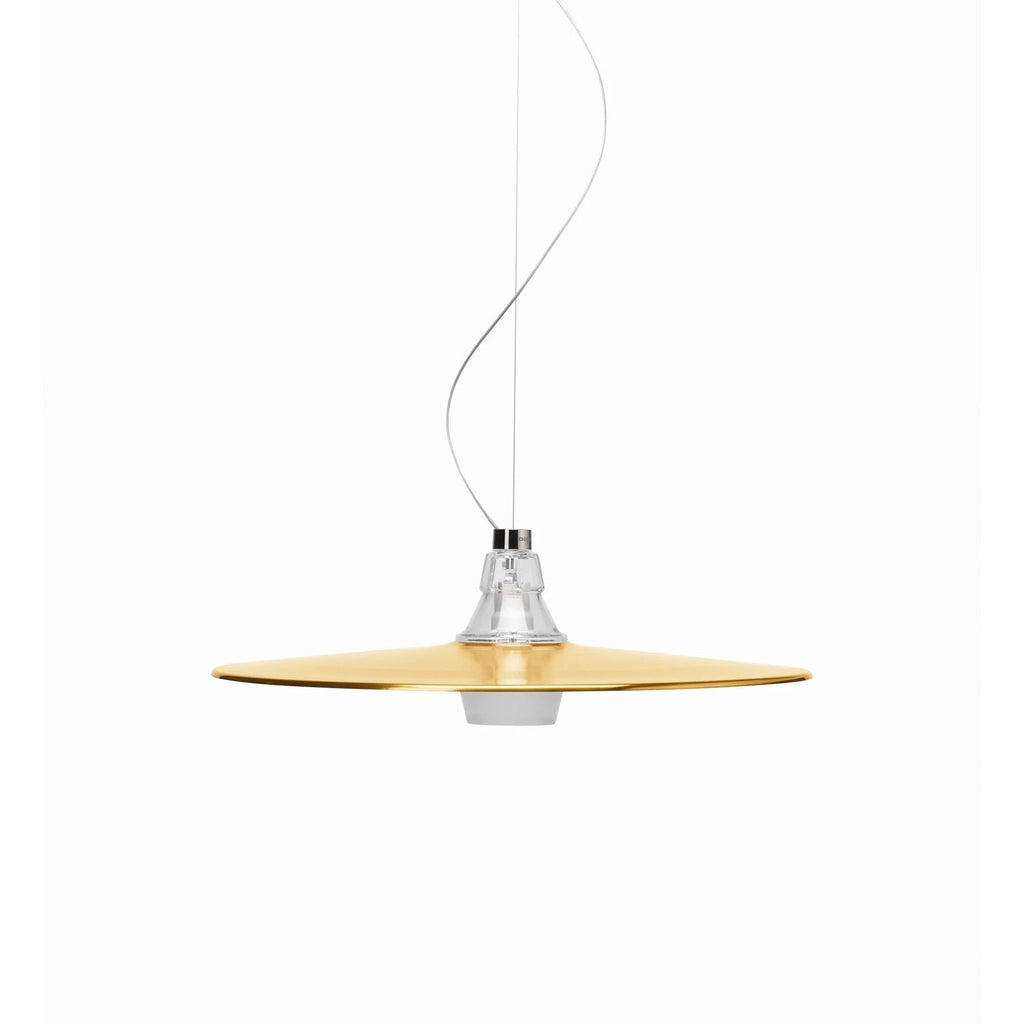 Diesel with Foscarini Crash Taklampa Brons 1L