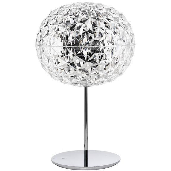 Kartell Planet bordslampa med fot