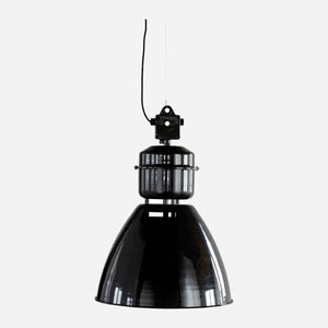 Lampa Volumen Svart House Doctor