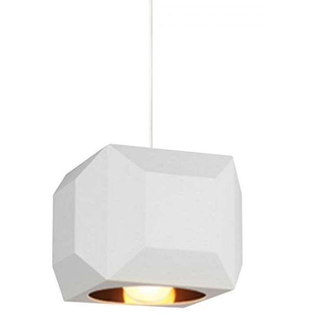 Lee Broom One Light Only Small Taklampa Vit
