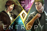 Entropy – Thematic Game of Risk and Deception