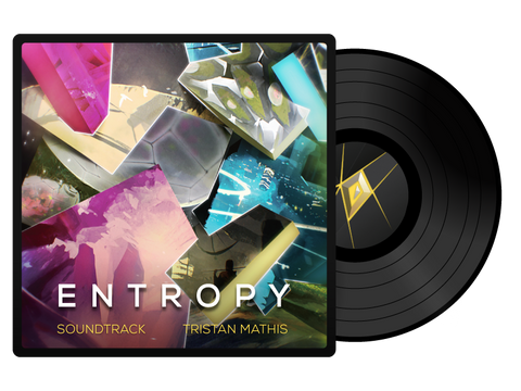 "Entropy – Digital ""World Builder"" Pack"