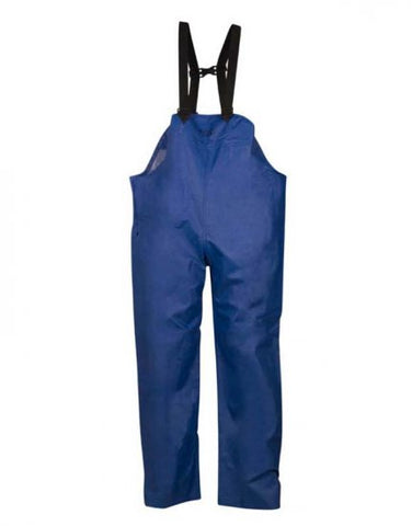 Bering Sea 45MM Commercial PVC Bibs - Clothing