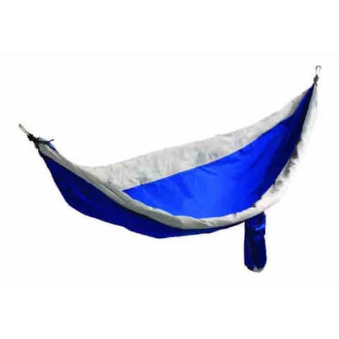 Alpine Mountain Gear 1-Person Hammock Complete Kit - Willapa Outdoor