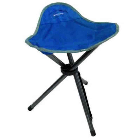 Alpine Mountain Gear Tripod Stool Camp Chair - Willapa Outdoor