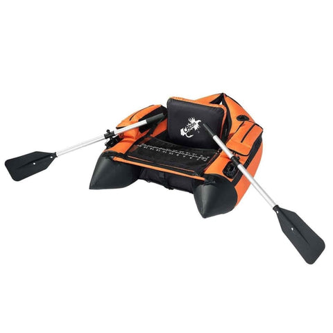 Caddis Inspire LC II Float Tube - Willapa Outdoor