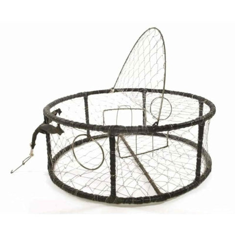 Commercial Style Crab Pot - Willapa Outdoor