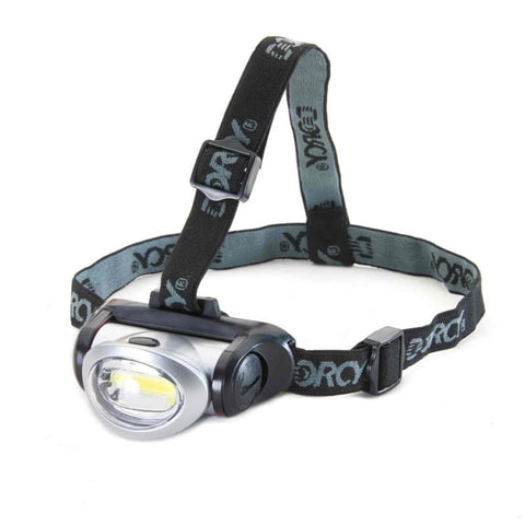Dorcy LED Headlamp - Willapa Outdoor