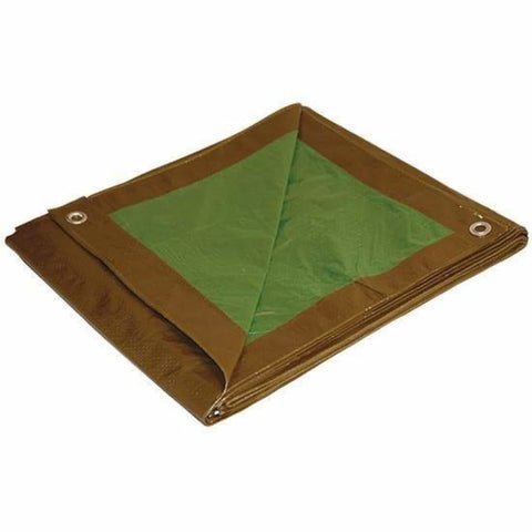 Dry Top Tarp Reversible - Willapa Outdoor