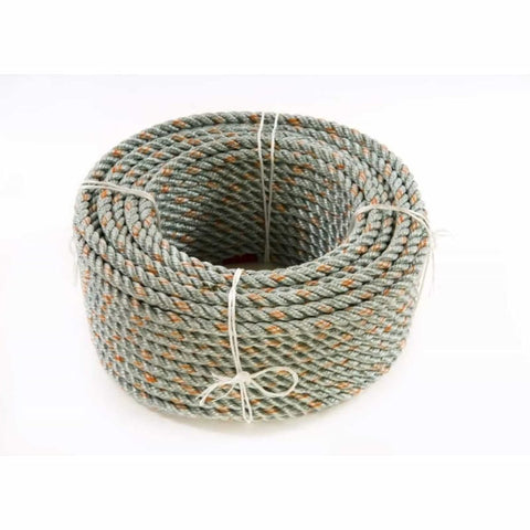 Lead Line Coil - Willapa Outdoor