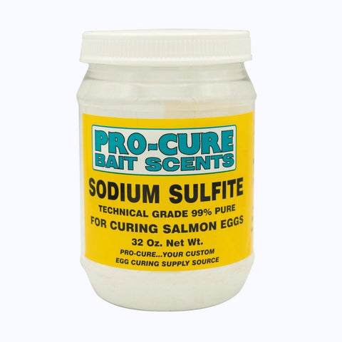 Pro-Cure Sodium Sulfite - Willapa Outdoor