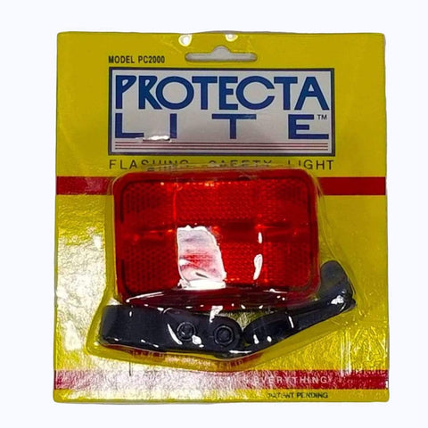 Protecta Lite Safety Light - Willapa Outdoor