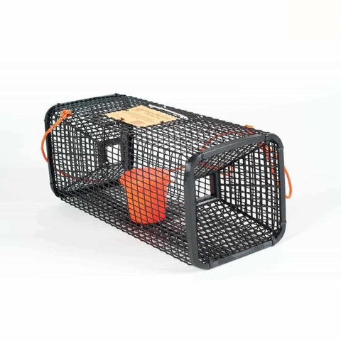 Willapa's PRE-BAITED Crawfish Trap - Willapa Outdoor