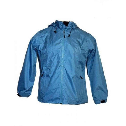 Women's Mountain Rain Parka - Willapa Outdoor
