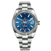 Sky-Dweller GMT mens luminous business waterproof 30M watch