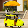 kids electric car motorcycle tricycle