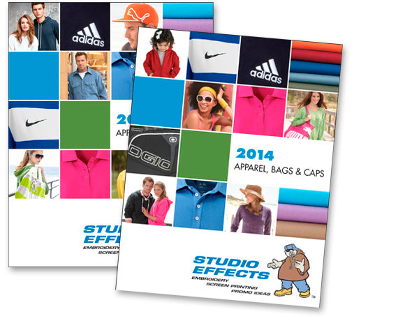 Studio Effects Catalogs