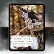 Special Forces Mental Strength Hacks eBook - Mental Strength Hacks