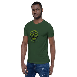Short-Sleeve Unisex T-Shirt - Strong Tower Solutions LLC Business Services