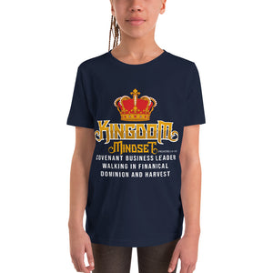 Youth Short Sleeve T-Shirt - Strong Tower Solutions LLC Business Services