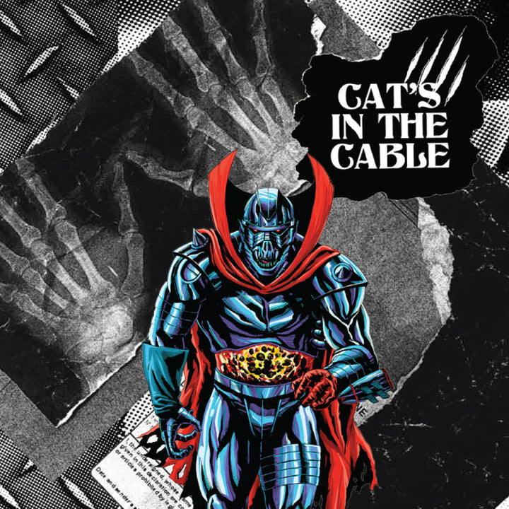 Cat's In The Cable