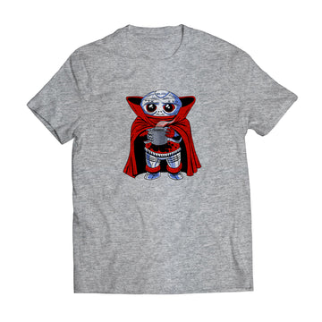 BABY CZAR TEE by Giancarlo Volpe - Available in Adult and Youth Sizes
