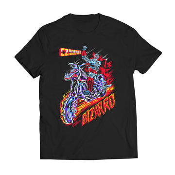 NEW - BIZARRO TEE