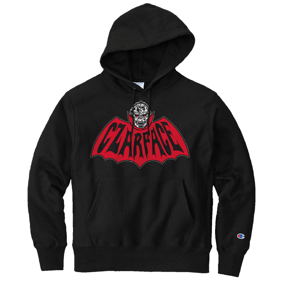 CHROME CRUSADER COLLECTION HOODIE