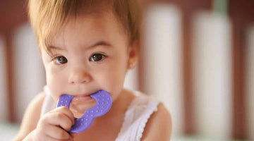 Choosing the Right Item for Child's Chewing Style