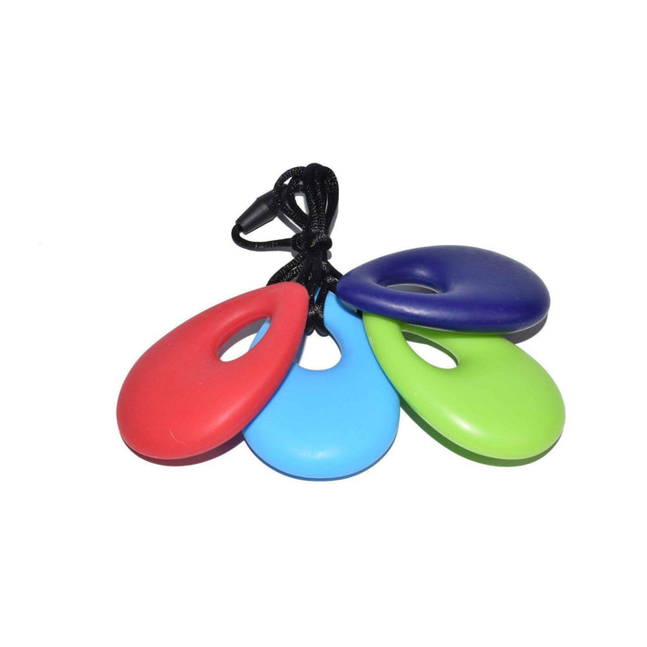 Factory Second buds oval- random colors- orig $9.99-Factory Seconds-Chubuddy, LLC