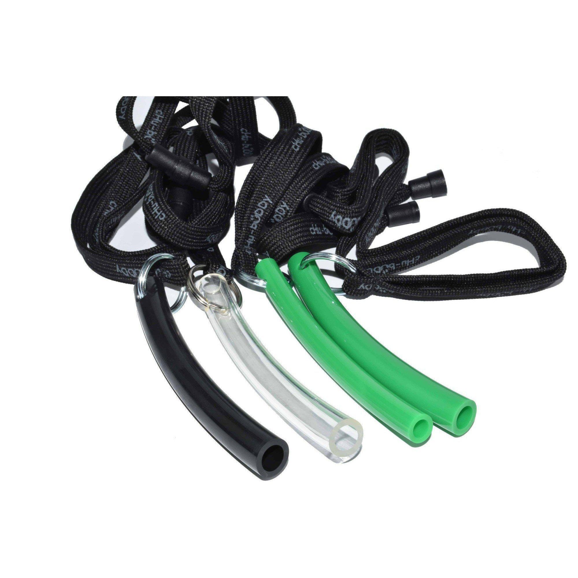 Factory Seconds strong tubes- random colors, neck or shoulder lanyard- Orig $9.99 to $11.99