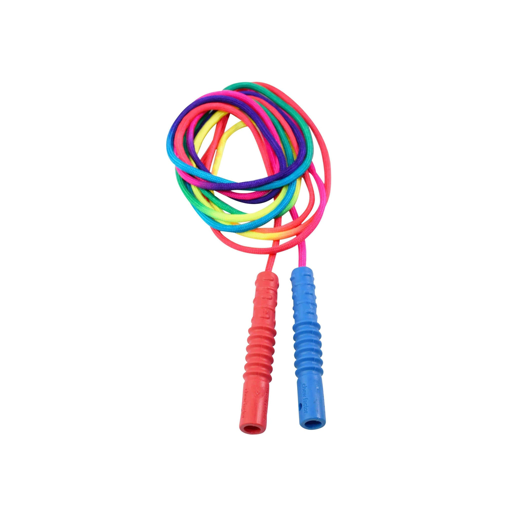 Chubuddy Red Cord Zilla with Rainbow Cord and Install Pack