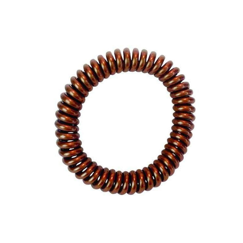 springz Chew Bracelet- Copper Color