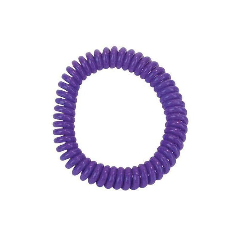 springz Chew Bracelet- Purple Color