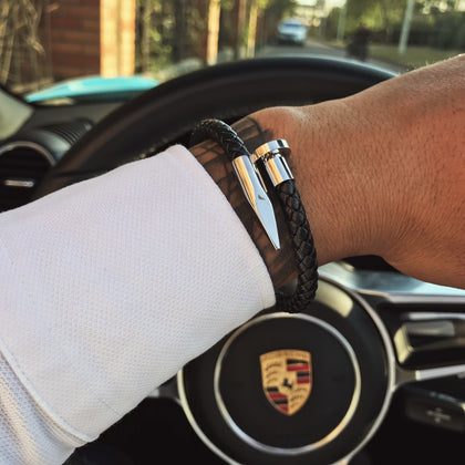 Pulsera Mc Roy Luxury