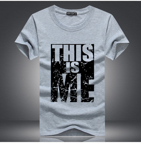 Camiseta This Is ME